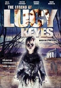 ლეგენდა ლუსი კეიზზე (ქართულად) / legenda lusi keizze (qartulad) / The Legend of Lucy Keyes