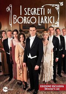 ბორგო ლარიჩის საიდუმლოებანი (ქართულად) / borgo larichis saidumloebani (qartulad) / I Segreti di Borgo Larici