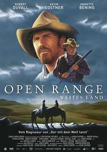 ღია სივრცე (ქართულად) / gia sivrce (qartulad) / Open Range