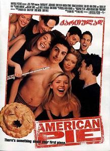 ამერიკული ნამცხვარი (ქართულად) / amerikuli namcxvari (qartulad) / American Pie