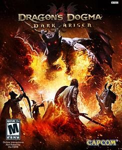 Dragon's Dogma: Dark Arisen | Repack By xatab
