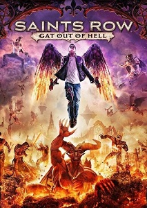 Saints Row - Gat out of Hell | RePack By Xatab
