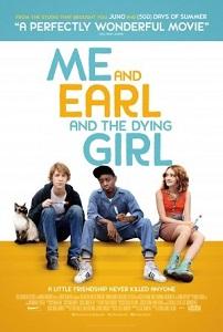 მე, ერლი და მომაკვდავი გოგო (ქართულად) / me, erli da momakvdavi gogo (qartulad) / Me and Earl and the Dying Girl