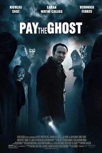 კარიბჭე სიბნელეში (ქართულად) / karibche sibneleshi (qartulad) / Pay the Ghost