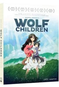 მგლის შვილები (ქართულად) / mglis shvilebi (qartulad) / Wolf Children (Ookami Kodomo no Ame to Yuki)