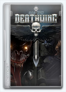 Space Hulk: Deathwing | RePack By =Nemos=