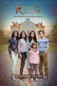 უფრთო ჩიტები - თურქული სერიალი (ქართულად) / ufrto chitebi Turquli Seriali (qartulad) / Kanatsiz Kuslar Kartulad Turkuli Seriali