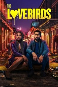 შეყვარებულები (ქართულად) / sheyvarebulebi (qartulad) / The Lovebirds