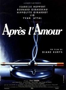 სიყვარულის შემდეგ (ქართულად) / siyvarulis shemdeg (qartulad) / Après l'amour