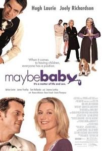 ყველაფერი შესაძლებელია, პატარავ (ქართულად) / yvelaferi shesadzlebelia, patarav (qartulad) / Maybe Baby