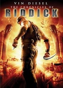 რიდიკის ქრონიკები (ქართულად) / ridikis qronikebi (qartulad) / The Chronicles Of Riddick