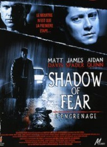 შიშის ჩრდილი (ქართულად) / shishis chrdili (qartulad) / Shadow of Fear