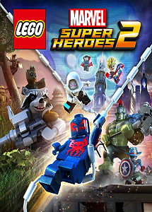 LEGO Marvel Super Heroes 2 | RePack By Xatab
