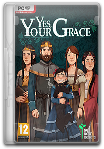 Yes, Your Grace | RePack By SpaceX