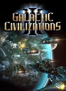 Galactic Civilizations III | License
