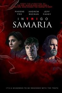 ინტრიგო: სამარია (ქართულად) / intrigo: samaria (qartulad) / Intrigo: Samaria