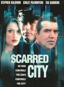 ტერორის ქალაქი (ქართულად) / teroris qalaqi (qartulad) / Scarred City