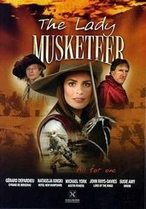 ქალი მუშკეტერი (ქართულად) / qali mushketeri (qartulad) / The Lady Musketeer