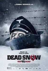 მკვდარი თოვლი 2 (ქართულად)  / mkvdari tovli 2 (qartulad) / Dead Snow 2: Red vs. Dead