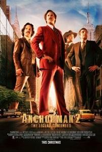 ტელეწამყვანი 2: ლეგენდა გრძელდება (ქართულად) / telewamyvani 2: legenda grdzeldeba (qartulad) / Anchorman 2: The Legend Continues