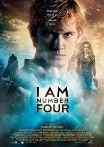მე მეოთხე ვარ (ქართულად) / me meotxe var (qartulad) / I Am Number Four