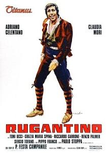 რუგანტინო (ქართულად) / rugantino (qartulad) / Rugantino