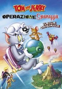 ტომი და ჯერი: დაზვერვის საქმე (ქართულად) / tomi da jeri: dazvervis saqme (qartulad) / Tom and Jerry: Spy Quest