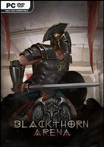 Blackthorn Arena | CODEX