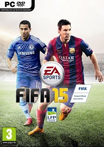 FIFA 15: ModdingWay | RePack by xatab