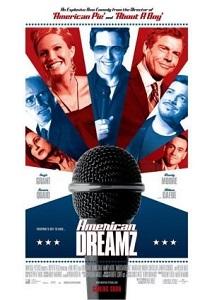 ამერიკული ოცნება (ქართულად) / amerikuli ocneba (qartulad) / American Dreamz