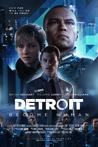 Detroit: Become Human | Repack By Xatab