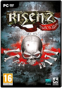Risen 2: Dark Waters | RePack By R.G. ReCoding