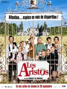 არისტოკრატები (ქართულად) / aristokratebi (qartulad) / Les aristos