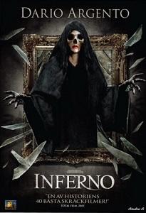 ჯოჯოხეთი (ქართულად) / jojoxeti (qartulad) / Inferno