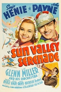 მზიური ველის სერენადა (ქართულად) / mziuri velis serenada (qartulad) / Sun Valley Serenade