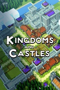 Kingdoms and Castles | RePack By Qoob