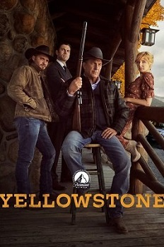 იელოუსტოუნი (ყველა სეზონი ქართულად) / ieloustouni (yvela sezoni qartulad) / Yellowstone