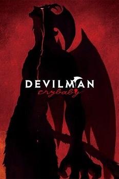 ადამიანი დემონი: მტირალა ბიჭი სეზონი 1 (ქართულად) / adamiani demoni: mtirala bichi sezoni 1 (qartulad) / Devilman: Crybaby Season 1