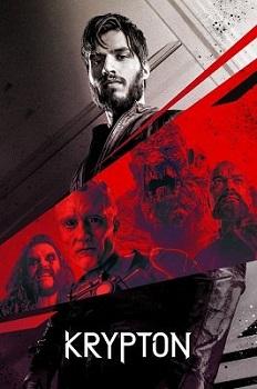 კრიპტონი (ყველა სეზონი ქართულად) / kriptoni (yvela sezoni qartulad) / Krypton