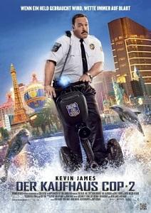 სუპერმარკეტის გმირი 2 (ქართულად) / supermarketis gmiri 2 (qartulad) / Paul Blart: Mall Cop 2