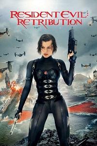 ბოროტების სავანე 5: შურისძიება (ქართულად) / borotebis savane 5: shurisdzieba (qartulad) / Resident Evil: Retribution