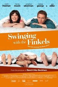 სექსი გაცვლით ფინკელებთან (ქართულად) / seqsi gacvlit finkelebtan (qartulad) / Swinging with the Finkels