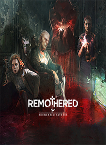Remothered: Tormented Fathers | RePack By R.G. Catalyst