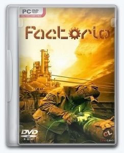 Factorio | RePack By BBlood