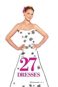 27 ქორწინება (ქართულად) / 27 qorwineba (qartulad) / 27 Dresses