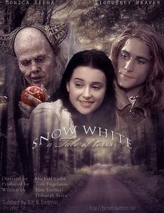 ფიფქია: საშინელი ზღაპარი (ქართულად) / fifqia: sashineli zgapari (qartulad) / Snow White: A Tale Of Terror