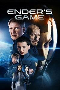 ენდერის თამაში (ქართულად) / enderis tamashi (qartulad) / Ender's Game