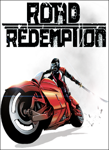 Road Redemption: Super Supporter's Edition | RePack by DODI