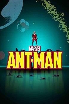 ადამიანი ჭიანჭველა / Ant-Man (ქართულად)