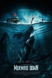 ქალთევზის დაცემა (ქართულად) / qaltevzis dacema (qartulad) / Mermaid Down